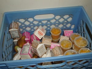 Whitson S Food Services Bronx Ny